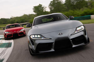 There's Good News And Bad News About The Toyota Supra's Future