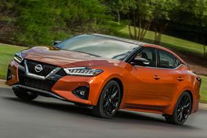 2020 Nissan Maxima Gets A Price Bump