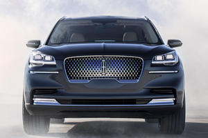 The Lincoln Aviator Has Way More Power Than We Expected