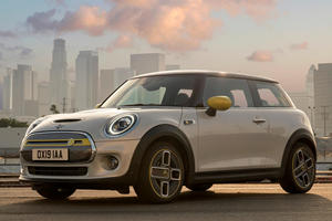 Here's How Mini Plans To Piggyback Off Of Tesla