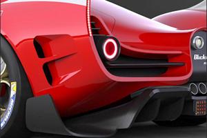 This New Retro Hypercar Wants To Fight Aston Martin
