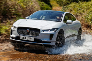 Jaguar's New SUV Partner Is Not Who We'd Expect