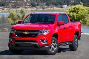 Chevy Realizes It Has A Ford And Jeep Problem