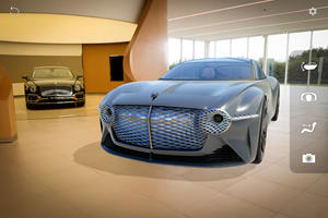 Bentley Wants Everyone To Experience Its Latest Stunning Concept