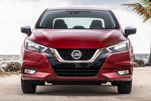 Nissan Refuses To Do What Ford Has Done