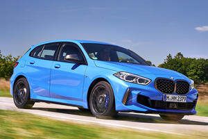 BMW's Next Mercedes-AMG Target Has Been Identified