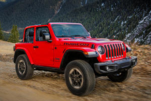 Jeep Finally Fixes The Wrangler's Biggest Flaw