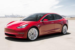 Tesla Model 3 Buyers Are Not Going To Like This