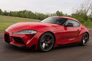 There's More You Need To Know About The Toyota Supra's Engine