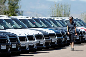 Car Dealerships Feared The Internet Would Shut Them Down