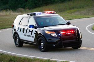 Ford Explorer Interceptor Still Causing Problems