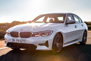 2020 BMW 330e Makes Other Hybrids Look Bland