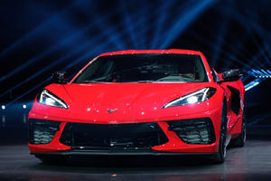 C8 Corvette Designers Didn't Care About Old Guys