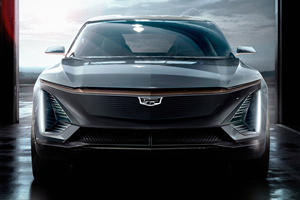 Here's When Cadillac Will Become A Serious Tesla Rival