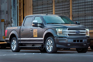 This Is NOT The Ford Truck News We Were Expecting
