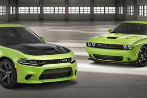 Dodge Challenger And Charger Fans Can Breathe Easy