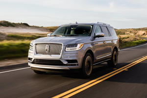 Lincoln Navigator Could Get The Engine It Deserves