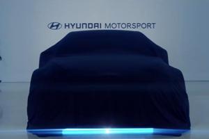 Hyundai Has Something Radical Planned For Frankfurt