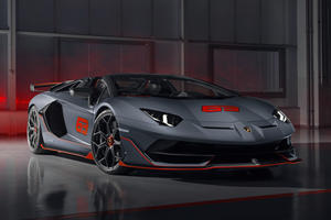 Meet The Lamborghini Aventador SVJ 63 And Huracan Evo GT Celebration