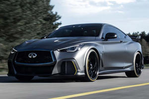 Infiniti Will Soon Make A Major Decision