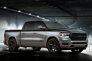 Ram's Latest Idea For 1500 Pickup Needs To Happen