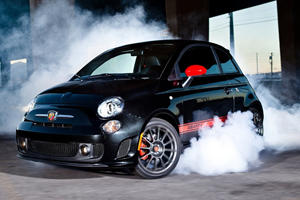 Fiat Revival Plan To Eliminate Most Badass Models?