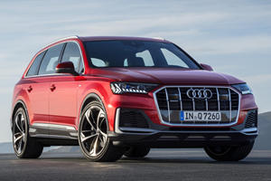 Audi Owners Will Never Be Stuck With Terrible Rental Cars