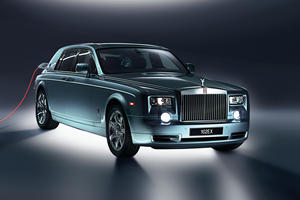 What's Taking So Long For Rolls-Royce To Challenge Tesla?
