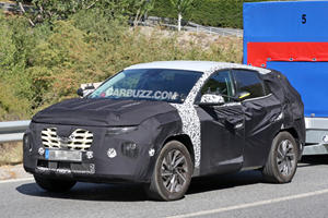 """Here's The Next Hyundai Tuscon That """"Will Freak You Out"""""""