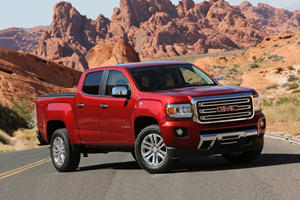 GMC's Latest Trademark Could Point To A Very Cool Truck
