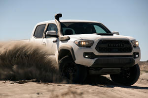 Save Thousands On Toyota's Most Hardcore Off-Roader