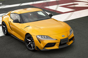 Toyota's Ironic Reason For Banning Supra From 'Need For Speed'