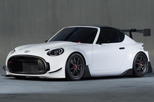 Toyota's Potential New Sports Car Partner Is NOT BMW