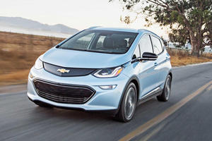 2020 Chevrolet Bolt Just Became A LOT More Competitive