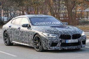 BMW M Hunting Season Begins And Rivals Should Run