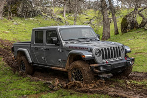You'll Be Shocked How Much Jeep Gladiator Owners Spend On Accessories