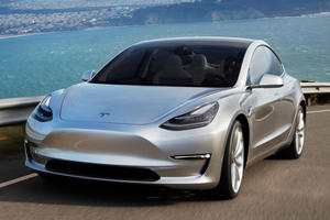 Tesla Wants To Stalk German Competition