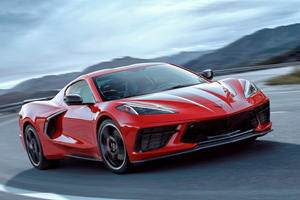 C8 Corvette Buyers Will NOT Be Screwed By Dealer Markups
