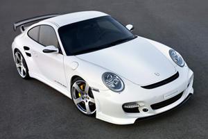5 Rinspeed Porsche Tune Jobs