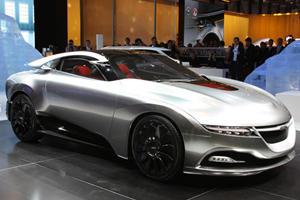 Saab Returns: Spyker and Youngman Announce Mega Deal