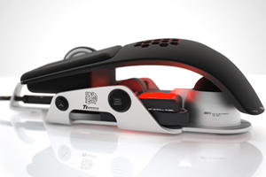 BMW Designs Hot New Gaming Mouse