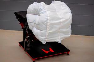 Honda Has A New Angle On The Airbag