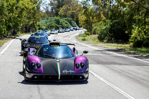 Pagani Confirms Exciting Future Plans