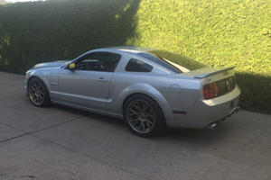 This Guy Spent $75,000 Upgrading 2005 Mustang And Now It's A Bargain