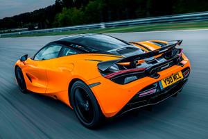 McLaren 720S Owners Will Love This New Upgrade