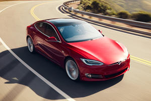Tesla Model S Is Still Easy To Hack