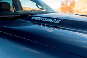 You Can Finally Buy A Diesel-Powered Silverado Or Sierra