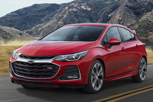 Get A Killer Discount On Not A New Chevy