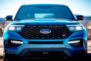 Ford Patents New SUV Feature You're Going To Love