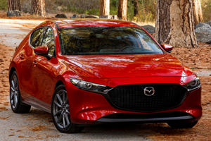 2020 Mazda3 Is Getting A Little Bit Safer